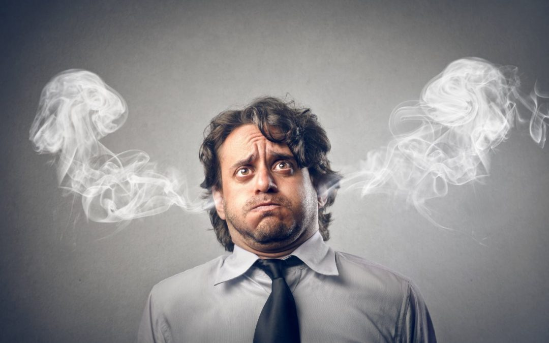 The Real Reason You're Stressed (It's Not What You Think)